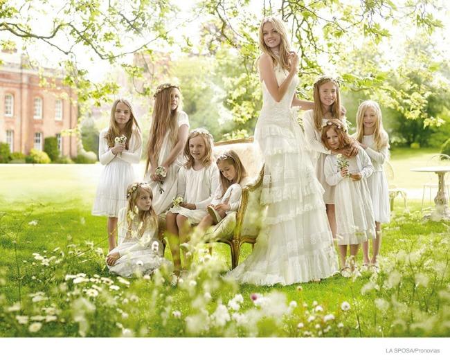 modne vesti tomi hilfiger la sposa i dona karan vencanice Modne vesti: Tomi Hilfiger, La Sposa i Dona Karan