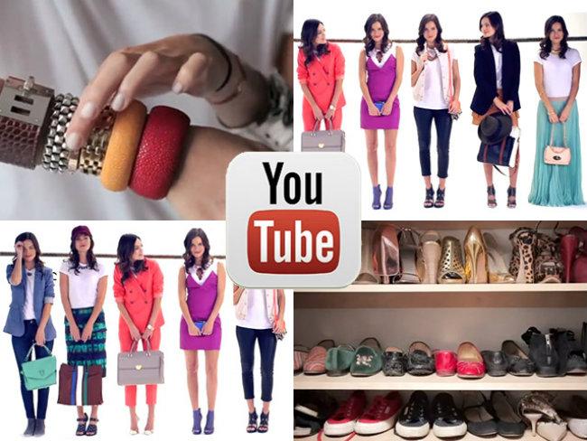 modni saveti jutjub Najkorisniji modni tutorijali na Internetu