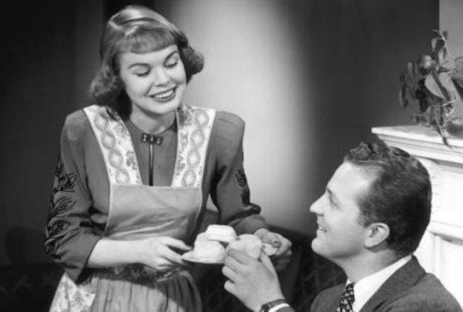 monogamija Pobijanje starih mitova o ženskoj seksualnosti