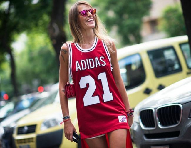 najbolji nacin sportski dres 03 Najbolji načini da nosite sportski dres