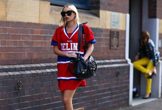 najbolji nacin sportski dres 05 Najbolji načini da nosite sportski dres