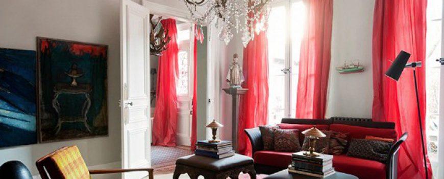 Dekorišite dom u francuskom stilu