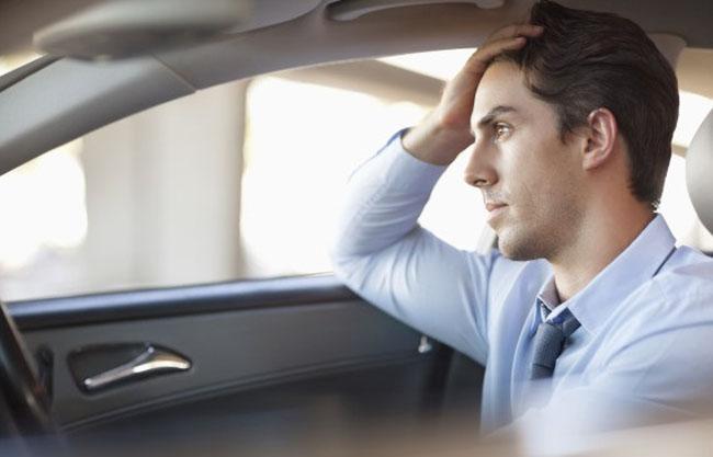 neudobnost Kako da postanete strpljivija osoba
