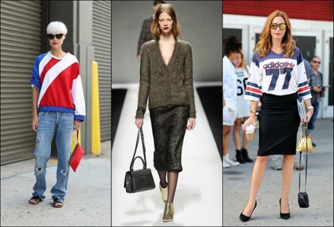 normcore Jesenji trendovi sa modnih pista