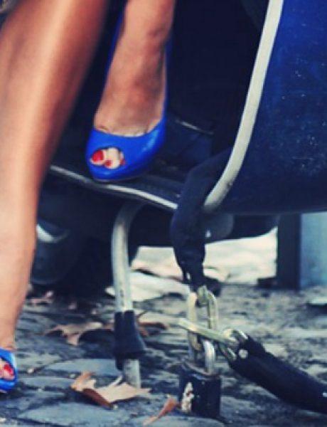 Modni saveti: Nosite visoke potpetice kao prave Italijanke