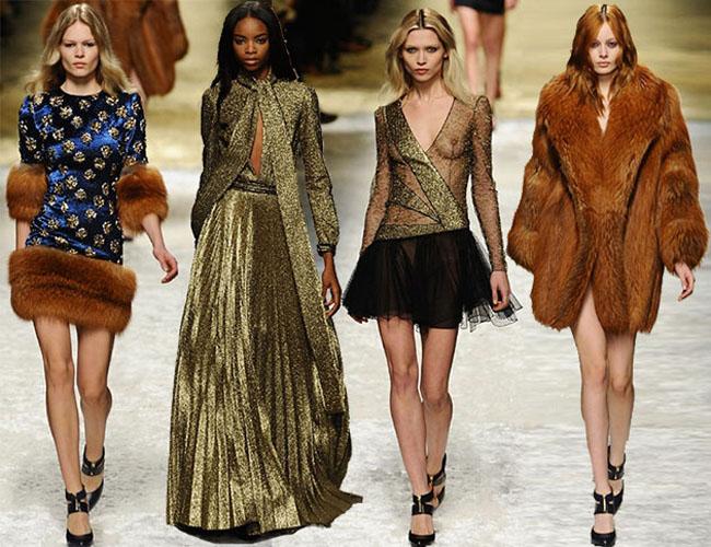 paleta boja 10 trendova sa Nedelje mode u Milanu