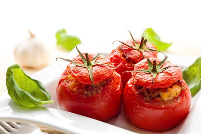 paradajz Hrana za bolji vid