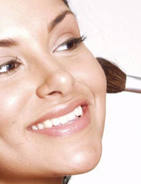 Trikovi za podizanje kože kapaka