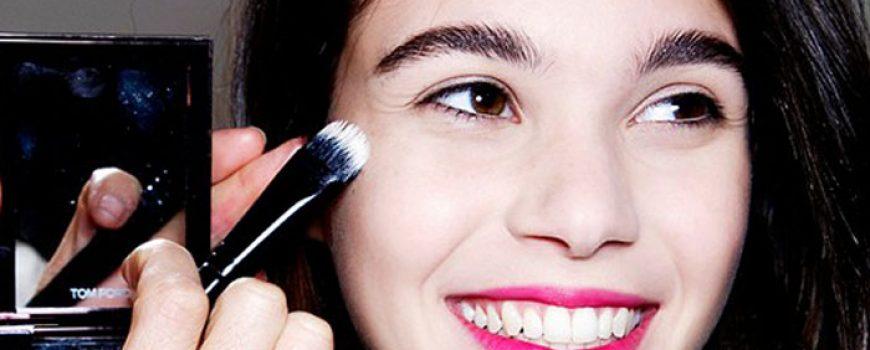 Trikovi za šminkanje koji će vas podmladiti