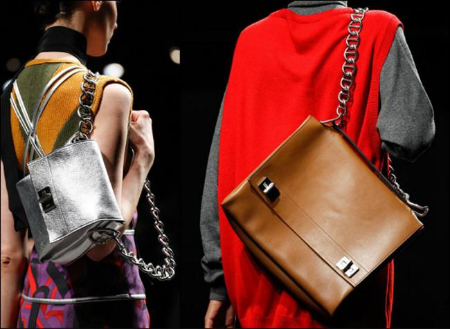 prada torbe Jesenje torbe vrhunskih dizajnera