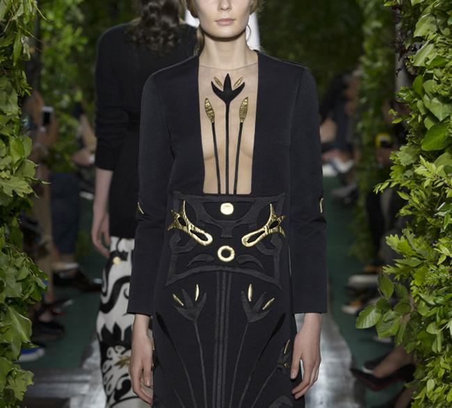 providni komadi Jesenji trendovi sa modnih pista
