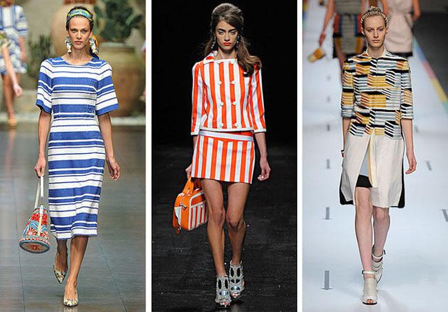 pruge milano 10 trendova sa Nedelje mode u Milanu