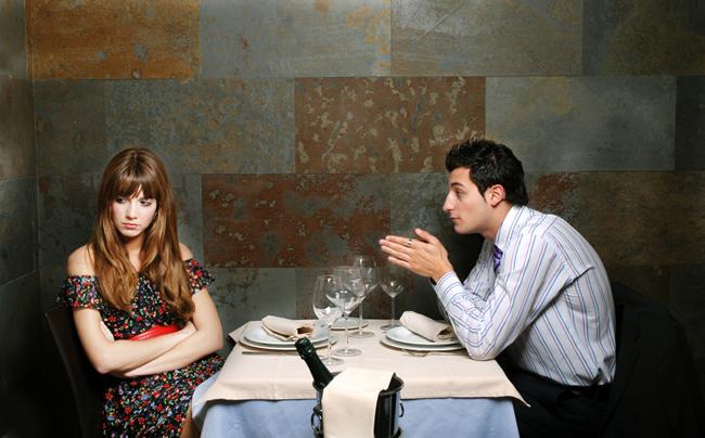 prvi sastanak 1 Izbegnite neprijatnu tišinu na prvom sastanku
