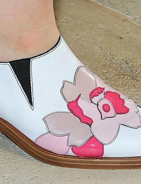 Retrospektiva njujorške Nedelje mode: Najbolje cipele