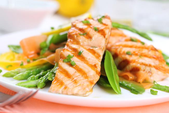 riba Hrana za bolji vid