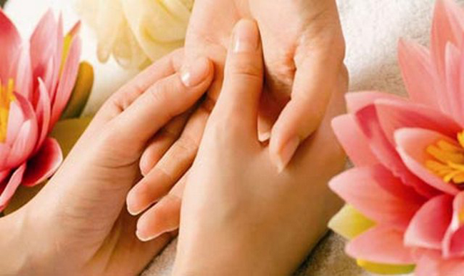 ruke Vaše ruke govore o vašem zdravlju