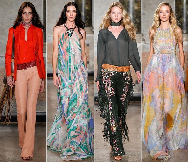 sedamdesete Milano 10 trendova sa Nedelje mode u Milanu