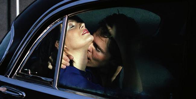 seks u automobilu Zanimljiva mesta za seks