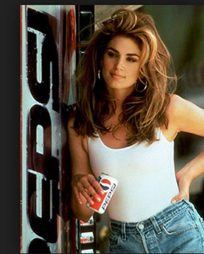 sindi kraford Najbolji trenuci džinsa u istoriji pop kulture