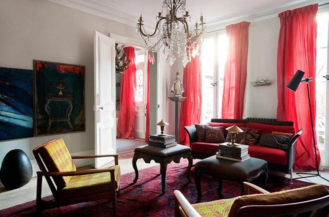 skupi komadi namestaja Dekorišite dom u francuskom stilu