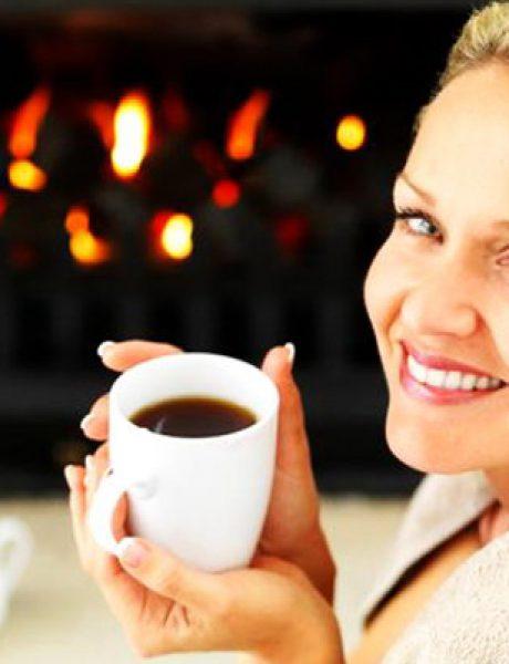 Kafa i srce: Molim vas kafu, pao mi je pritisak
