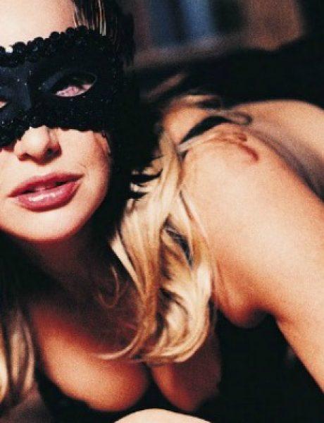 Šta žene žele: Najčešće seksualne fantazije žena