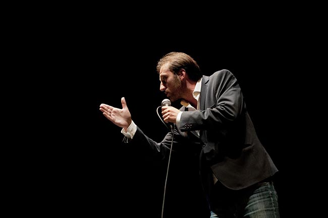 standupfest2014 StandUpFest 2014: Četvrti međunarodni festival stand up komedije u Beogradu