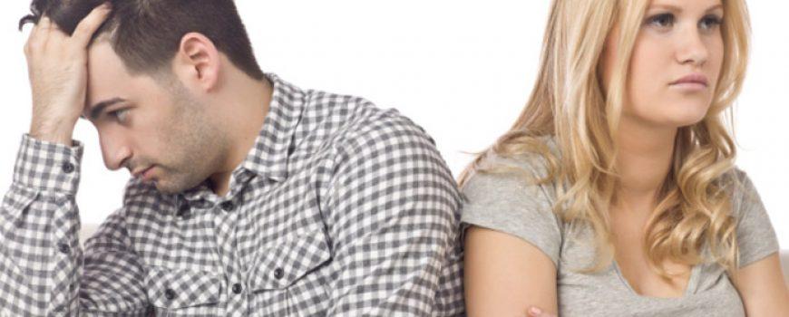 Ima li vaš partner strah od vezivanja?