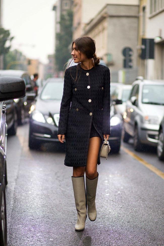 street style na nedelji mode u milanu 7 Street Style na Nedelji mode u Milanu