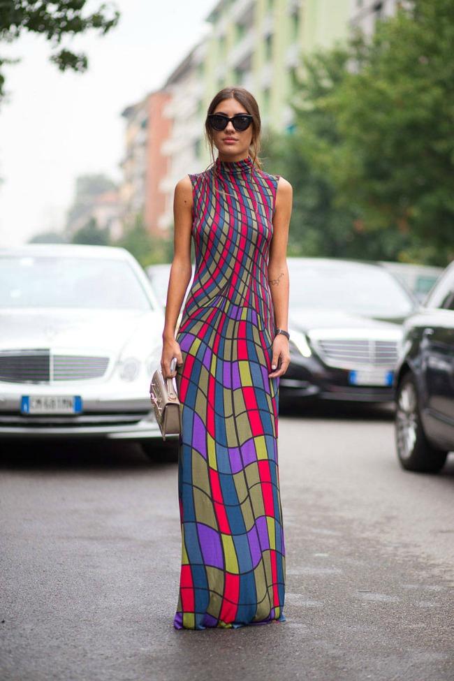 street style na nedelji mode u milanu 8 Street Style na Nedelji mode u Milanu