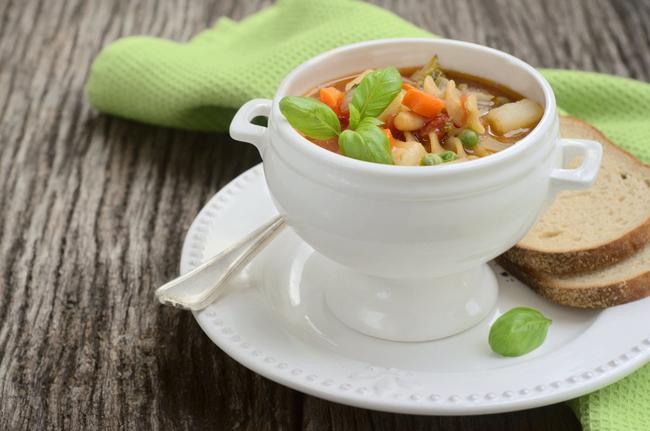 supa Hrana za mršavljenje