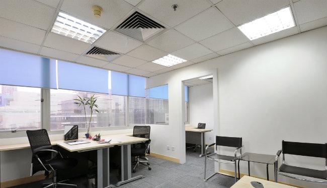 svetlost kancelarije Uređenjem kancelarije do uspeha