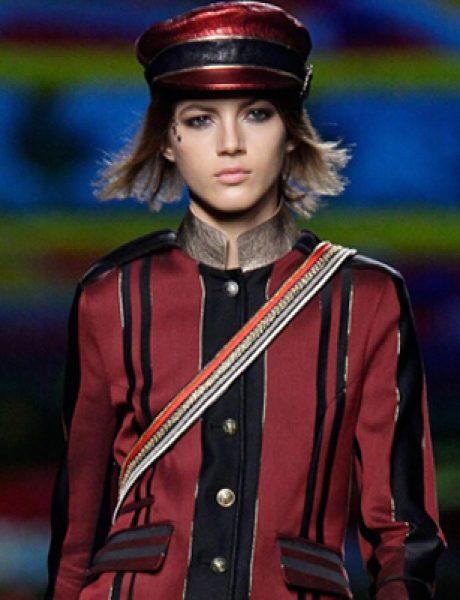 Tommy Hilfiger na njujorškoj Nedelji mode