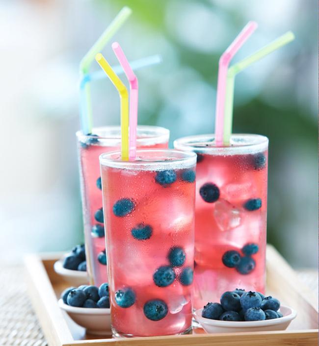 topla roze limunada Recepti za limunadu koje morate isprobati