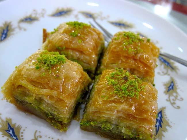turska kuhinja1 Napravite beg od realnosti: Posetite Istanbul