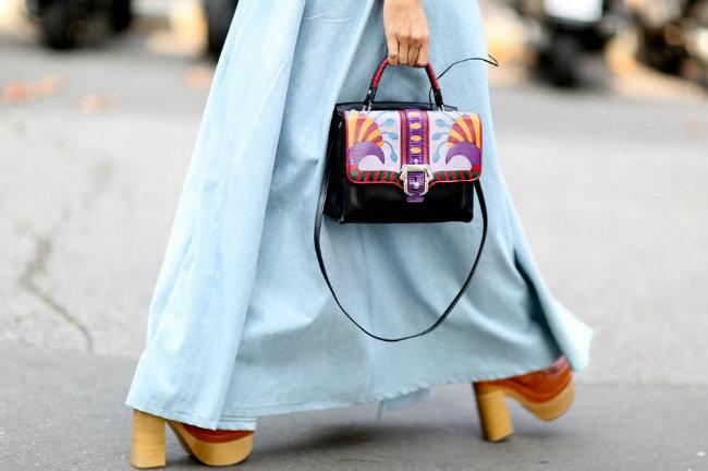 ulicni stil pariz 5 Street Style na Nedelji mode u Parizu
