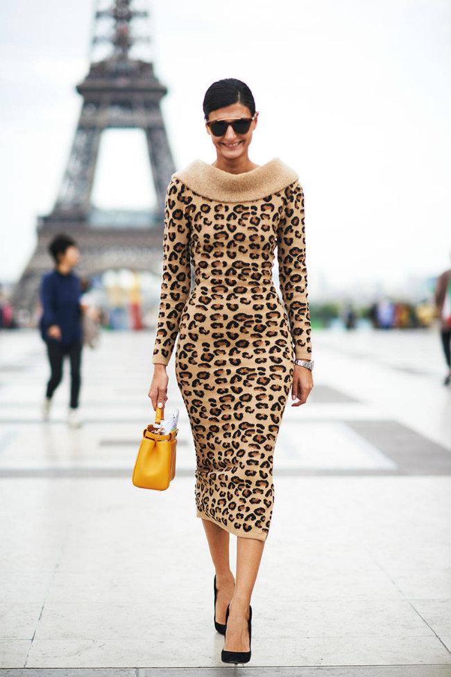 ulicni stil pariz 9 Street Style na Nedelji mode u Parizu