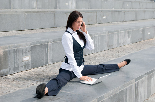 vezbanje Kako da se izborite sa bolom u leđima