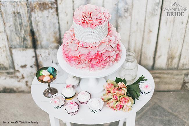 wannabe magazine editorijal septembar27 Wannabe Bride Vikend editorijal: The Sweetest Day