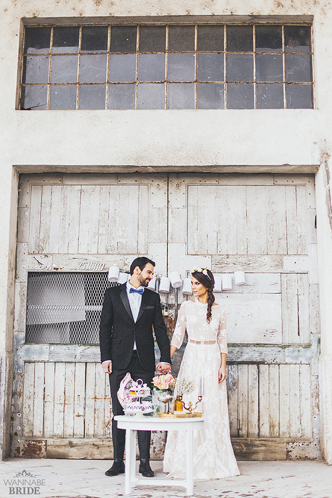 wannabe magazine editorijal septembar7 Wannabe Bride Vikend editorijal: The Sweetest Day