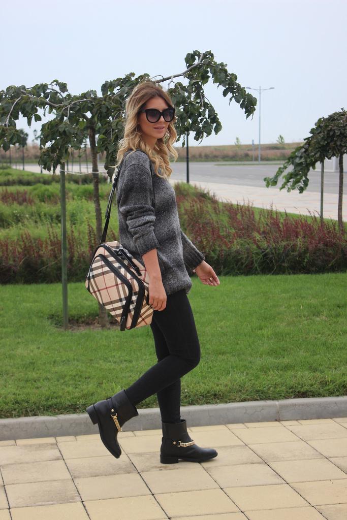 z1.1 Školski autfit: Šta modna blogerka Zorannah preporučuje ove jeseni