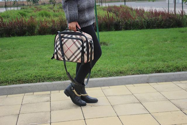 z1.2 Školski autfit: Šta modna blogerka Zorannah preporučuje ove jeseni