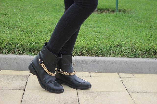 z1.3 Školski autfit: Šta modna blogerka Zorannah preporučuje ove jeseni