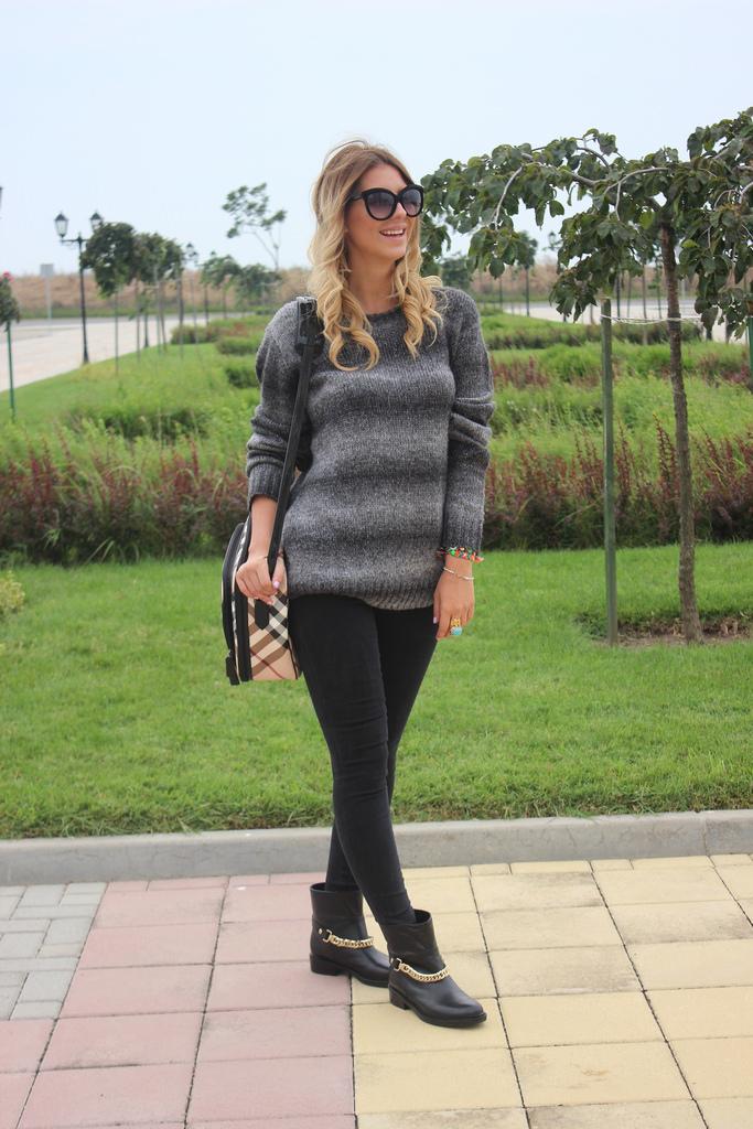 z1 Školski autfit: Šta modna blogerka Zorannah preporučuje ove jeseni