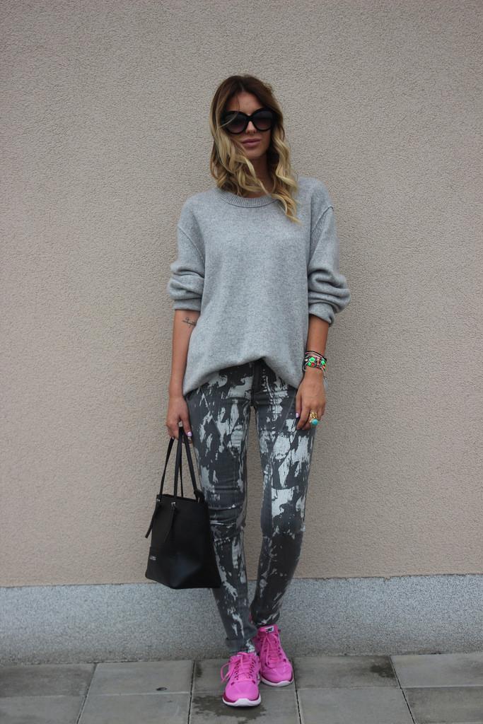 z2 Školski autfit: Šta modna blogerka Zorannah preporučuje ove jeseni