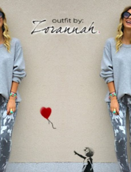 Školski autfit: Šta modna blogerka Zorannah preporučuje ove jeseni