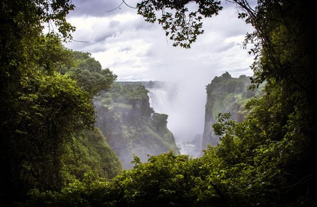 zambia Turističke atrakcije budućnosti