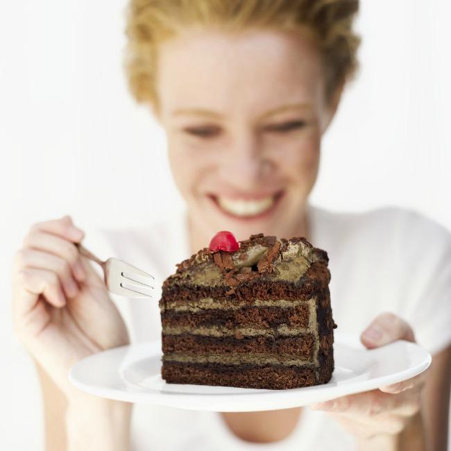 zanimljivi i neobicni saveti za mrsavljenje jedite desert za dorucak Zanimljivi i neobični saveti za mršavljenje