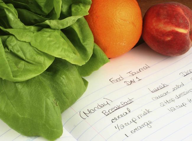 zanimljivi i neobicni saveti za mrsavljenje vodite dnevnik ishrane Zanimljivi i neobični saveti za mršavljenje