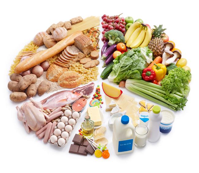 zdrava ishrana1 Zašto vaša dijeta ne daje efekte